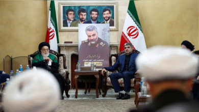 Photo of قاسم سلیمانی کی ہلاکت کا انتقام، کیا ہے ایران کی حکمت عملی؟