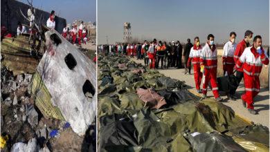 Photo of یوکرین کا طیارہ 'دشمن کا ہدف' سمجھ کر بنایا گیا تھا نشانہ، ایرانی فوج نے مانگی معافی