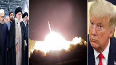 "Photo of میزائل حملے میں 80 ""امریکی دہشت گرد"" ہلاک، ایران کا دعویٰ"