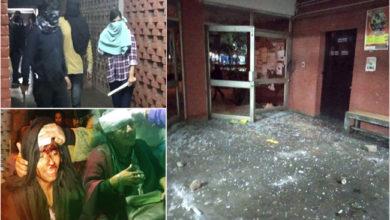 Photo of جے این یو تشدد: دہلی ہائی کورٹ کا فیس بک، گوگل اور واٹس ایپ کو نوٹس، ڈیٹا محفوظ رکھنے کی ہدایت