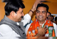 Photo of دہلی اسمبلی انتخابات: شاہین باغ پر بی جے پی امیدوار کپل مشرا کی زہر فشانی جاری