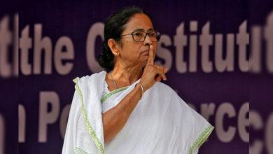 Photo of بنگال میں این آر سی نافذ کرنے کا سوال ہی نہیں پیدا ہوتا ہے: ممتا بنرجی