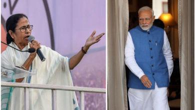 Photo of نریندر مودی ہندوستان کے وزیرا عظم ہیں یا پھر پاکستان کے سفیر؟: ممتا بنرجی