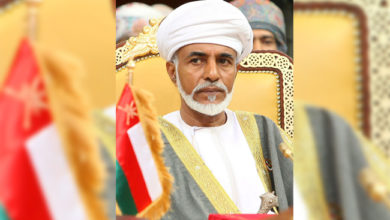 Photo of عمان کے سلطان قابوس بن سعید کا انتقال، پی ایم مودی نے کیا اظہار افسوس