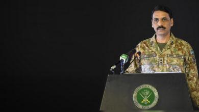 Photo of ایران-امریکہ کشیدگی: پاکستانی فوج کا امریکہ کا ساتھ دینے سے انکار