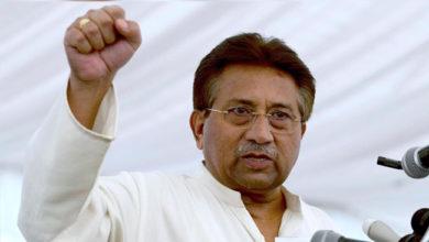 Photo of پرویز مشرف کی سزائے موت ختم، سزا سنانے والی عدالت ہی غیر قانونی: ہائی کورٹ
