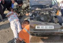 Photo of معروف اداکارہ شبانہ اعظمی کار حادثہ میں شدید زخمی، اسپتال میں داخل