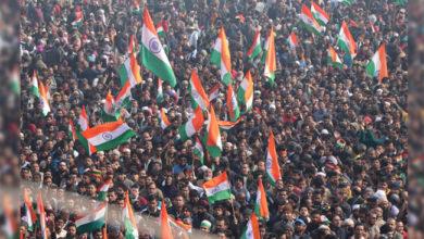 Photo of 'شاہین باغ نے ملک کو ایک نئی سمت اور ہندومسلم اتحاد کا پیغام دیا ہے'