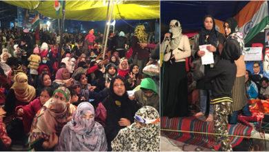 Photo of شاہین باغ میں زین العابدین کی بھوک ہڑتال 24ویں بھی رہی جاری