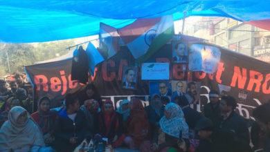 Photo of جے این یو میں طلبہ و طالبات پر حملہ ایک منظم سازش، شاہین باغ خاتون مظاہرین