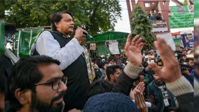 Photo of مودی حکومت گنگا جمنی تہذیب کو تباہ کر رہی ہے: ششی تھرور