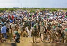 Photo of اے پی کے کسانوں کا احتجاج 39ویں دن میں داخل