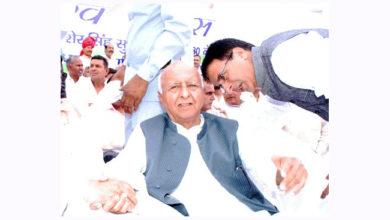 Photo of رنديپ سنگھ سرجے والا کے والد کا انتقال، کانگریس کا اظہار تعزیت