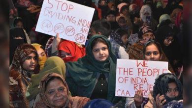 Photo of شاہین صفت تحریک کاروں کے احتجاج کا سلسلہ بدستورجاری