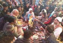 Photo of ایک کنبہ بن گئے ہیں شاہین باغ کے مظاہرین