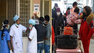 Photo of کورونا وائرس سے دنیا میں دہشت: اب تک 170 کی موت، 7711 بیماری کی گرفت میں
