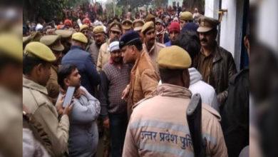 Photo of پریاگ راج میں ایک کنبے کے 5 افراد کا بے رحمی سے قتل