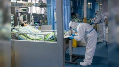 Photo of 'کورونا وائرس' سے ملک میں دہشت، مشتبہ افراد اسپتال میں داخل