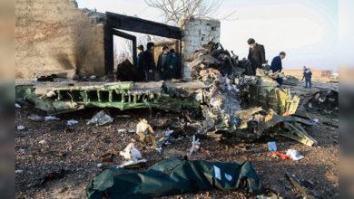 Photo of ایران: یوکرین کا طیارہ حادثے کا شکار، 180 مسافروں کی موت