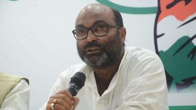 Photo of ملک کو فروخت کرنے کی تیاری والا بجٹ: اجے کمار للو