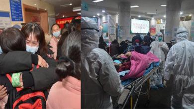 Photo of کرونا وائرس کا قہر جاری: ہلاکتوں کی تعداد ہوئی 304، آخری رسومات پر پابندی عائد
