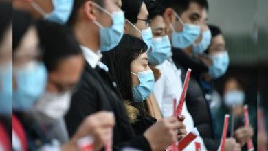 Photo of چین میں کورونا وائرس کا قہر جاری: 563 افراد ہلاک، 28ہزار متاثر
