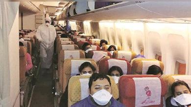 Photo of کورونا وائرس سے افراتفری: ووہان سے 324 ہندوستانی پہنچے دہلی، تمام فوج کی نگرانی میں