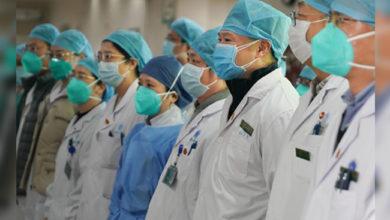 Photo of کورونا وائرس کا قہر جاری، 1700 سے زیادہ طبی اہلکار زد میں