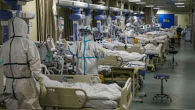 Photo of کورونا وائرس: اب تک 2004 ہلاکتیں، 74185 افراد متاثر