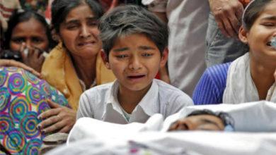 Photo of عدالت سے ہی فسادات متاثرین کو مل سکتا ہے انصاف: آصف صدیقی