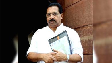 Photo of دہلی: کانگریس کے ریاستی انچارج پی سی چاکو مستعفی