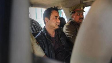 Photo of ڈاکٹر کفیل کی مشکلیں برقرار، یوگی حکومت نے لگایا این ایس اے