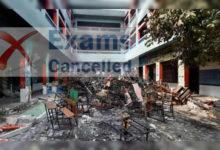 Photo of تشدد زدہ علاقوں میں سی بی ایس ای کے امتحان 28 اور 29 کو بھی ملتوی