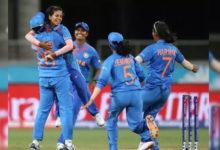 Photo of خواتین ٹی-20 ورلڈکپ: ٹیم انڈیا نے آسٹریلیا کو 17 رن سے دی شکست
