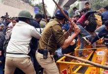 Photo of جامعہ تشدد: ہائی کورٹ کا مرکز، پولیس اور دہلی حکومت کو نوٹس