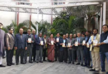 Photo of جامعہ صدی تقریبات کو سب سے زیادہ بامعنی شعبہ اردو نے بنایا: پروفیسر نجمہ اختر