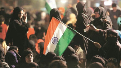 Photo of ممبئی: 'شاہین باغ' کے منتظمین کو دفعہ 149کے تحت نوٹس، کارروائی کا اندیشہ