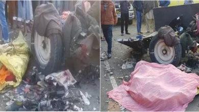 Photo of پنجاب: شوبھایاترا میں دھماکہ، 15 افراد ہلاک، کئی زخمی