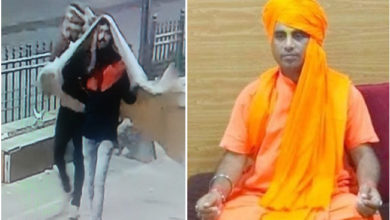 Photo of ہندووادی لیڈر رنجیت بچن کے قتل کا پردہ فاش، سابقہ بیوی سمیت تین افراد گرفتار