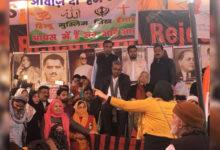 Photo of دھرنا ہٹانے کو تیار نہیں شاہین باغ کی خاتون مظاہرین