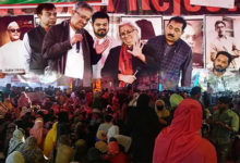 Photo of شاہین باغ: سیاہ قانون کی واپسی تک مظاہرہ جاری رکھنے کے حق میں مظاہرین