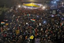 Photo of شاہین باغ: مظاہرہ کے خلاف داخل عرضی پر سماعت 10 فروری تک ملتوی