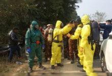 Photo of سیتاپور میں زہریلی گیس کا رساؤ، 7 افراد کی موت
