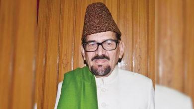 Photo of جھارکھنڈ: انڈین مسلم لیگ کے ریاستی صدر سید امجد علی کا انتقال