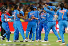 Photo of خواتین ٹی-20 ورلڈکپ: ٹیم انڈیا کی مسلسل تیسری جیت، سیمی فائنل میں انٹری