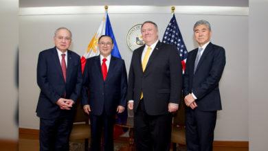Photo of فلپائن کا امریکہ سے تاریخی 'وی ایف اے معاہدہ' ختم کرنے کا اعلان
