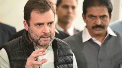 Photo of مودی حکومت ریزرویشن ختم کرنا چاہتی ہے: راہل گاندھی