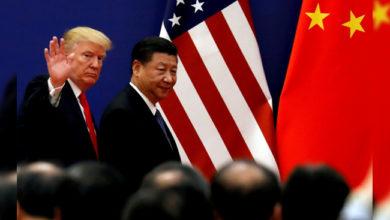 Photo of عالمی دفاعی اخراجات میں بے تحاشہ اضافہ کے ذمہ دار امریکہ و چین