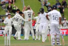 Photo of ہندوستان بمقابلہ نیوزی لینڈ: جیمیسن کی خطرناک گیندبازی کی بدولت ٹیم انڈیا کی ناقص کارکردگی