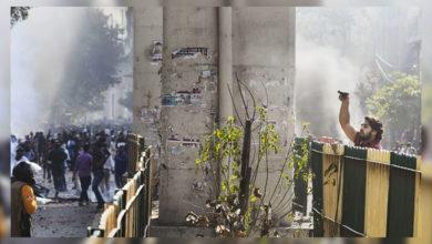 Photo of سی اے اے: شرپسند کی فائرنگ میں ہیڈ کانسٹیبل کی موت، ڈی سی پی زخمی، 9 میٹرو اسٹیشن بند